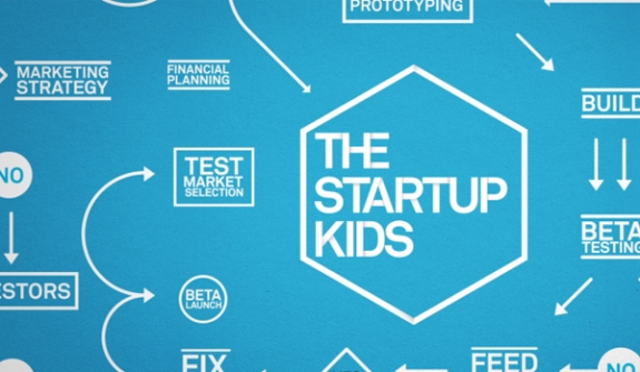 the-startup-kids