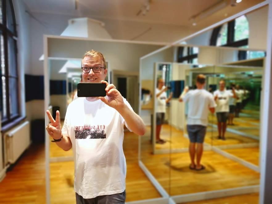 Mirror Mirror!
